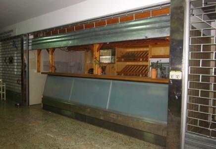 Image for Gostinski lokal, tržnica M.S.
