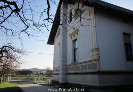 Image for Dvodružinska hiša, Radenci