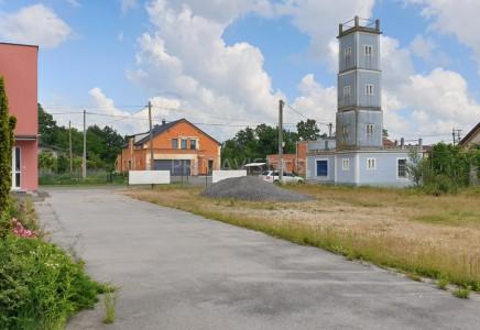 Image for Poslovni objekt, Žižki. ID 14NlLJ