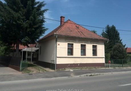 Image for Domačija v Beltincih