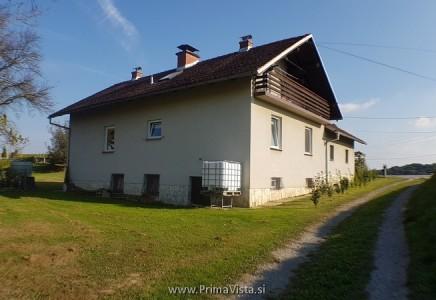 Image for Hiša, Police 1627