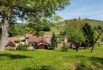 Image for Starejša hiša, Čentiba