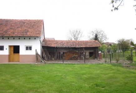 Image for Hiša, Ložič 1738