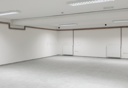 Image for Kletni poslovni prostor, M. Sobota