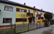 Image for Vrstna hiša, Maribor-Tabor