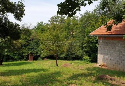 Image for Zidanica, Mali breg, Čentiba