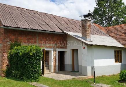 Image for Hiša, Žižki ID: 2009