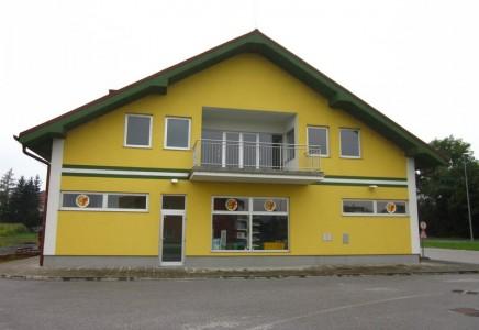 Image for Poslovni prostor - najem, Apače