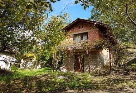 Image for Zidanica, Čentiba 1736 B