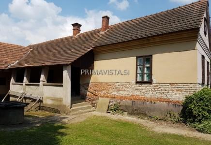 Image for Hiša, Kot pri Lendavi 1822