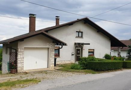 Image for Hiša pri gradu, G. Radgona
