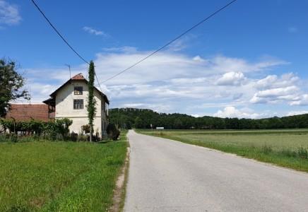 Image for Hiša v Vadarcih