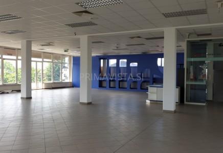 Image for Poslovni prostor, Černelavci
