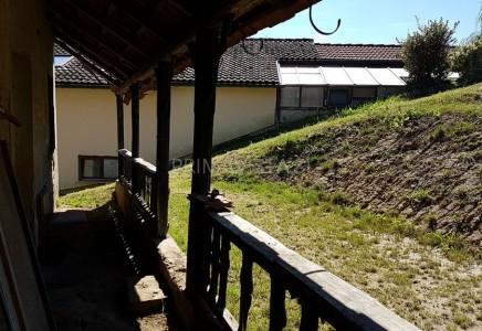Image for Zidanica, Lend. Gorice 2018